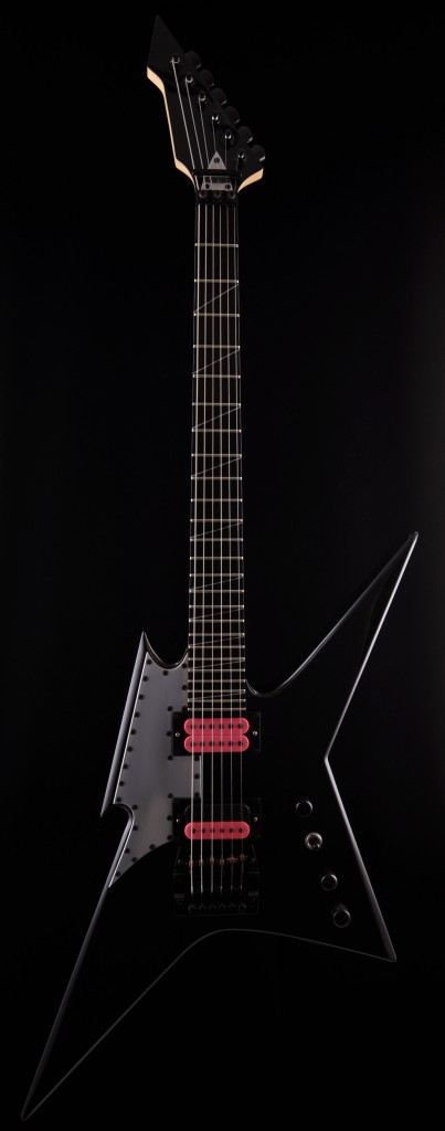 B.C.Rich  Iron bird